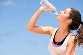 Nước không chỉ để uống, nó còn có nhưng lợi ích khiến bạn hoàn toàn bất ngờ