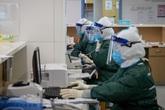 25 người tiếp xúc gần với bệnh nhân thứ 17 âm tính với virus SARS-CoV-2