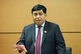 Bộ Y tế: Bộ trưởng Bộ Kế hoạch và Đầu tư âm tính với virus gây COVID-19