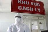 Ca bệnh thứ 30 mắc COVID-19 ở Việt Nam đi cùng chuyến bay VN0054