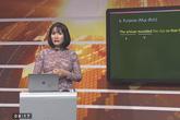 Lịch phát sóng chương trình dạy học trên truyền hình tại Hà Nội từ 27/4 đến 2/5