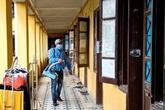 ĐH Ngoại thương, Kinh tế Quốc dân tiếp tục cho sinh viên học online