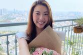 Á hậu Thúy Vân được cầu hôn