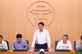 Chủ tịch UBND TP. Hà Nội cảm ơn người dân nghiêm túc hợp tác phòng dịch COVID-19