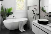 Sai lầm nghiêm trọng khi duy trì thói quen mở cửa phòng tắm ngay sau khi tắm xong để cho thoáng