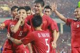 Chính thức: Hoãn trận Malaysia - Việt Nam ở vòng loại World Cup