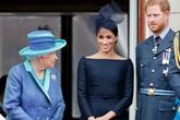 'Để Meghan hạnh phúc' là động lực khiến Harry rời hoàng gia