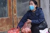 Hà Nội: Cung ứng thực phẩm tươi ngon, nguồn gốc rõ ràng, miễn phí cho gần 200 người dân cách ly ở phố Trúc Bạch