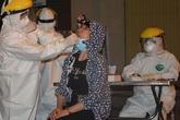 Bộ Y tế giao 4 bệnh viện lớn hỗ trợ Hà Nội xét nghiệm COVID-19