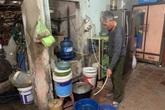 """Thanh Hóa: Nhà thầu """"lờ"""" lệnh Ủy ban, cả ngàn hộ dân khát nước"""