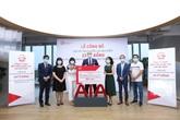 AIA Việt Nam đồng hành cũng đội ngũ y bác sĩ và nhân viên y tế tuyến đầu chống dịch COVID-19