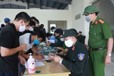 Hà Tĩnh bàn giao 368 công dân hoàn thành cách ly y tế về địa phương