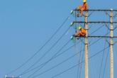 Giảm giá điện từ kỳ hóa đơn tháng 5