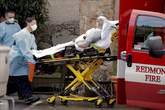 Ngày thứ 10 liên tiếp có thêm hơn 1.000 người chết, dịch COVID-19 tại Mỹ chưa có dấu hiệu giảm