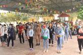 Hà Tĩnh bàn giao 154 công dân hoàn thành cách ly y tế