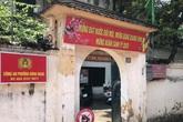 Hà Nội: Vừa hết cách ly COVID-19, tập thể Công an phường Đông Ngạc làm việc bình thường