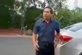 Phó chủ tịch HĐND huyện 'quậy' chốt chống dịch xin từ chức