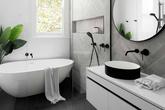 5 món đồ trong nhà tắm phải thay mới thường xuyên, món thứ nhất nhiều người để cả năm mới thay