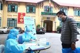 Bệnh viện Việt Đức lên tiếng về tin đồn có nhân viên mắc COVID-19