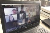 Tiếng động nhạy cảm xuất hiện trong giờ học online nhưng khi biết thủ phạm thì ai cũng bất ngờ