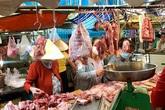 Giá lợn tăng cao đột biến, thu nhập bình dân méo mặt không dám nghĩ đến việc ăn thịt hằng ngày