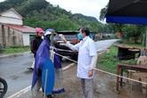 Thanh Hóa: Đã có kết quả xét nghiệm COVID-19 đối với 3 người từ Đà Nẵng về có biểu hiện ho, sốt