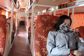 Hà Nội và 27 tỉnh, thành không vận chuyển hành khách liên tỉnh, 35 tỉnh còn lại ra sao?