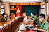 """Đăng tin """"chợ nghỉ bán"""", cô gái ở Hà Tĩnh bị phạt 10 triệu đồng"""