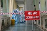 BN100 từng gây hoang mang vì đi lễ 5 lần/ngày khi tự cách ly cùng 9 ca COVID-19 khỏi bệnh
