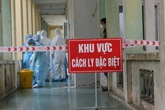 Hoả tốc: Nâng cấp biện pháp phòng chống dịch COVID-19 tại cơ sở khám chữa bệnh