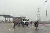 Hải Phòng siết chặt kiểm soát các phương tiện và xử phạt hành chính các trường hợp không đeo khẩu trang