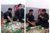 Tiếp tục đình chỉ công tác Chủ tịch UBND xã ở Hà Tĩnh đánh bạc giữa mùa dịch