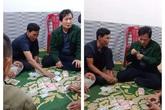 Chủ tịch xã đánh bạc giữa mùa dịch bị phạt hành chính 2 triệu đồng