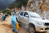 Hà Giang phong tỏa toàn bộ thị trấn Đồng Văn