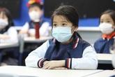 Bộ Y tế gửi Bộ Giáo dục: Học sinh đến lớp ngồi cách nhau ít nhất 1,5 m đảm bảo đi học an toàn