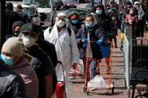 Tình hình dịch COVID-19 sáng 23/4: Hàng triệu người Mỹ nhận cứu trợ lương thực, dịch bệnh càn quét khắp nước Nga