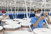 Hà Tĩnh: Tích cực hỗ trợ doanh nghiệp và người lao động bị ảnh hưởng bởi dịch bệnh Covid-19