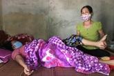 Căn bệnh quái ác cướp đi tuổi thanh xuân của cô gái nghèo Hà Tĩnh