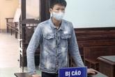 Bảy năm tù cho kẻ lẻn vào khu cách ly COVID-19 trộm cắp tài sản