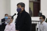Đề nghị y án chung thân đối với cựu Bộ trưởng Nguyễn Bắc Son