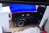 Nghệ An: Bắt tài xế lùi xe cán chết bé trai hơn 1 tuổi rồi xóa dấu vết