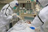 Phi công Vietnam Airlines mắc COVID-19 phổi xấu hơn, rối loạn đông máu tiếp diễn, tiên lượng nặng