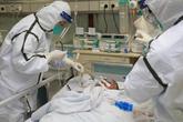 Còn 13 bệnh nhân COVID-19 diễn biến nặng, nguy kịch