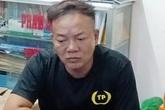 Bắt chủ cửa hàng đá hoa cương trốn truy nã 19 năm