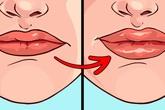 """Chỉ cần nhìn 8 dấu hiệu này của môi, bạn có thể tự """"bắt bệnh"""" cực chính xác"""