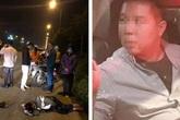 Danh tính bất ngờ của tài xế lái ô tô tông vào bé gái đi xe đạp điện rồi kéo lê tóe lửa dưới gầm