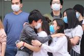 Thêm 11 ca COVID-19 được công bố khỏi bệnh, có cả bệnh nhân từng nguy kịch