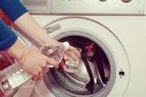 Mẹo vệ sinh máy giặt loại bỏ bám bẩn gây bệnh ở lớp cao su bằng nguyên liệu rẻ tiền trong nhà bếp