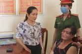 Chủ hụi bật khóc khi bị khởi tố