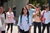 Thay đổi thi THPT, thí sinh tự do sẽ xét tuyển vào đại học thế nào?